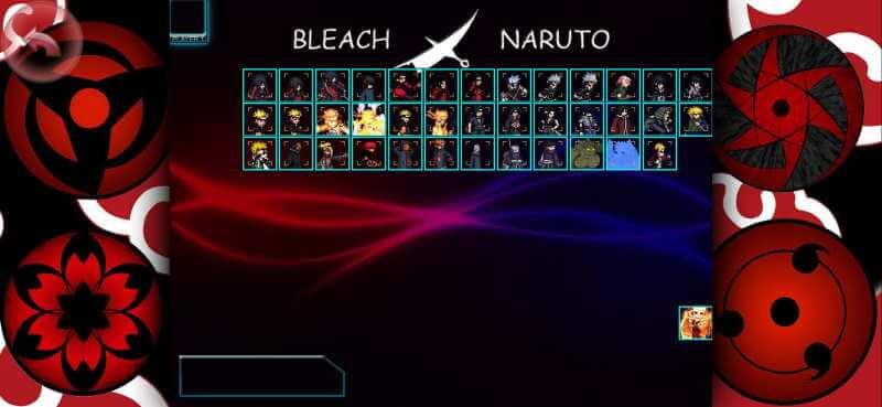 Mugen Naruto road Boruto