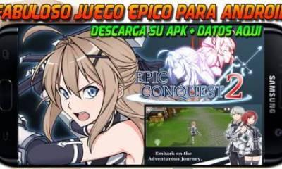 conquista epica 2