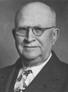 Pastor Harry A. Ironside - Man of God
