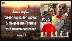 Papst und Vatikan
