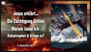 Katastrophen und Kriege