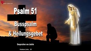 Heilungsgebet
