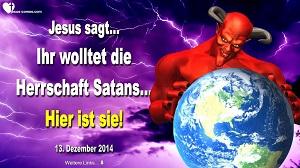 Die Hölle auf Erden