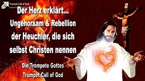 sich Christ nennen