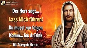 Das Wort Des Herrn gesprochen zu Timothy
