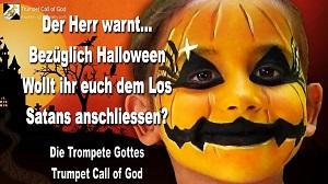 Feiern von Halloween