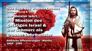 Das geistige Israel