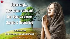 Gebetslied