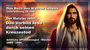 Kreuzestod Jesu