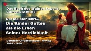 Buch des Wahren Lebens Lehren des Göttlichen Meisters