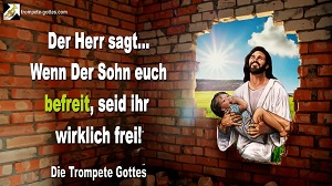 Wenn Der Sohn euch befreit