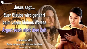 Liebesbrief Jesu