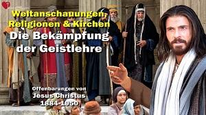 Religionen & Kirchen