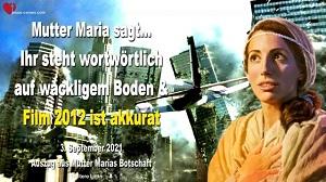 2012 – Das Ende der Welt