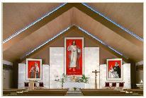 """Résultat de recherche d'images pour """"sanctuaire de la divine miséricorde murcia espana"""""""