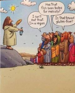 Jesus in der Bibel