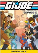 G.I. Joe: A Real American Hero: Series 2, Season 2