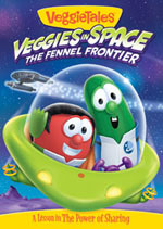 VeggieTales: Veggies in Space - The Fennel Frontier