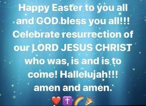 JESUS is LORD 12 04 2020 Love LORD Jesus Christ