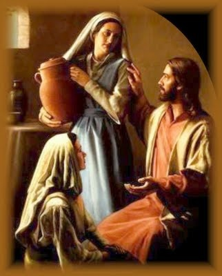 Marta y María