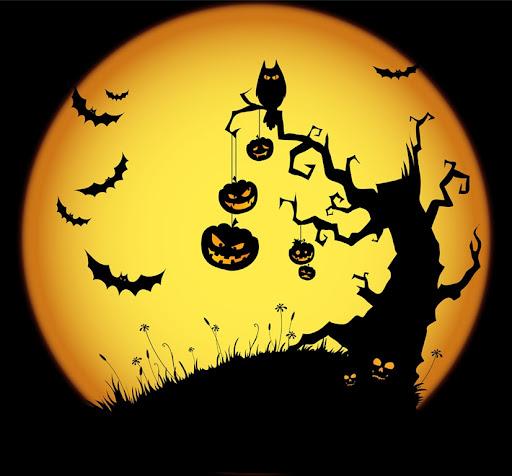 Un comentario sobre Halloween