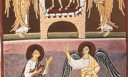 El anhelo del cristiano
