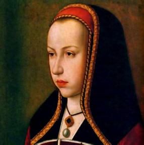Catalina y el voluptuoso rey