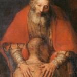 Lucas, el Evangelio de la Misericordia.