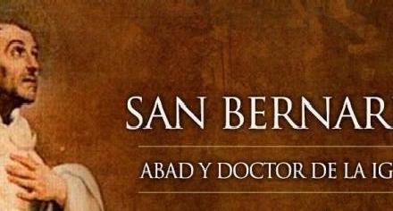 HAY QUE BUSCAR LA SABIDURÍA. (san Bernardo)