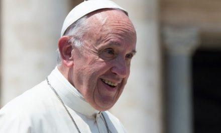 """Cuaresma 2020. El Papa: """"Convirtámonos a un diálogo abierto y sincero con el Señor"""""""