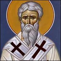 Recopilación de san Cipriano sobre el Padre nuestro en el Oficio