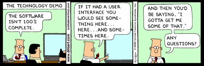 dilbert-software-demo