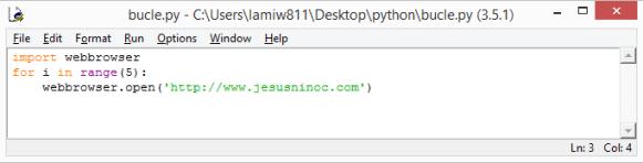 Abrir una página web varias veces en el navegador