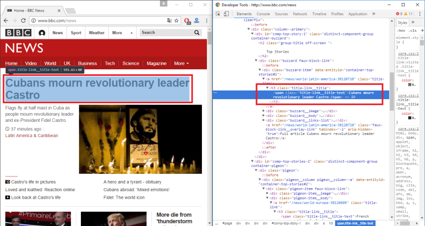 html-parsing-get-information-from-a-website-bbc-news-explain
