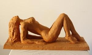 Desnudo femenino 9 a