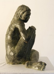 Desnudo femenino 10 b