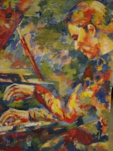 Concierto piano nº2 Rachmaninov