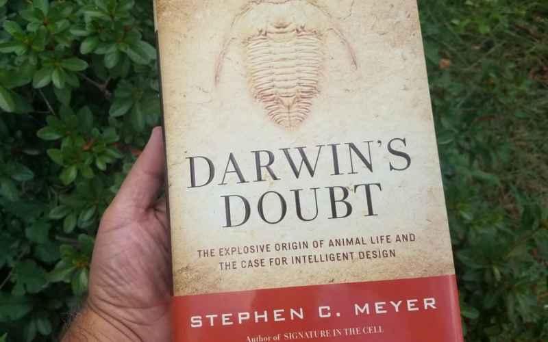 Darwin's Doubt … He'd Have Even Bigger Doubts Today