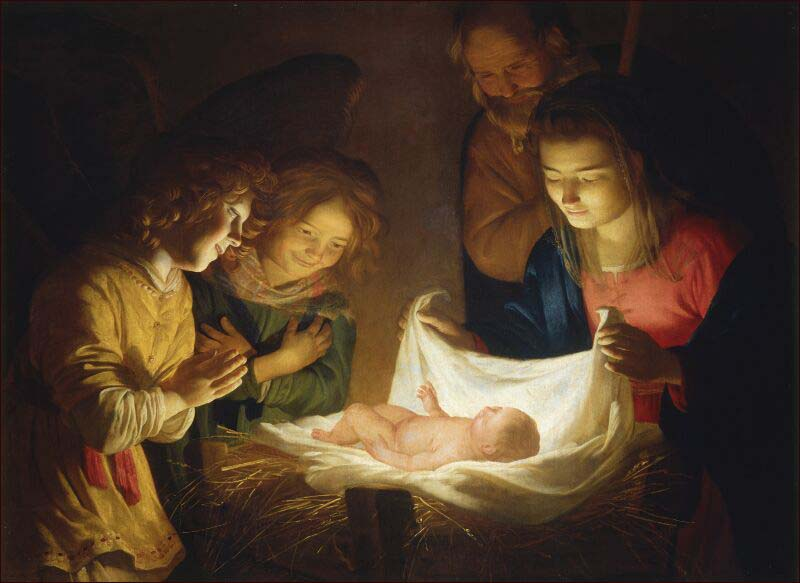 Celebrating the Octave of Christmas | Living the Liturgical Year for ...