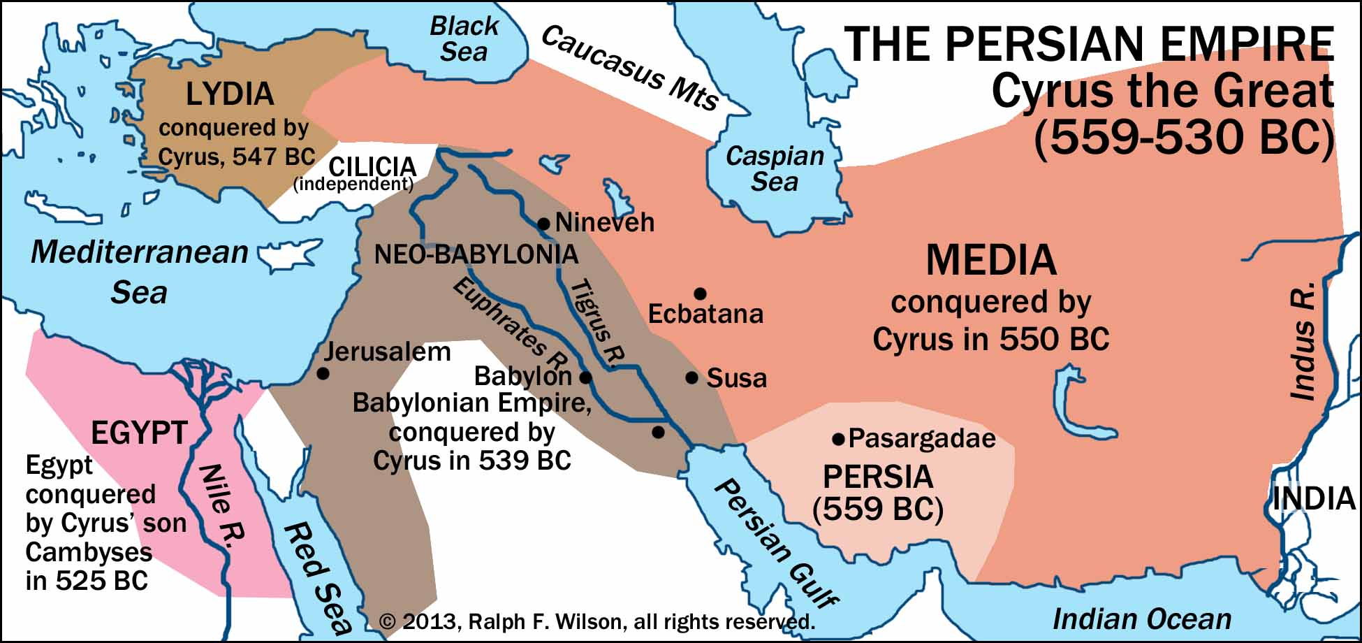 Image result for persian empire in the bible