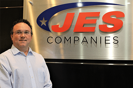 Cary McGuckin Chief Marketing Officer Groundworks JES Companies
