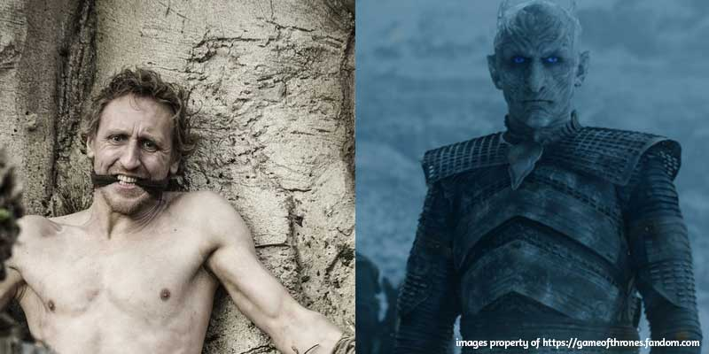 5 Commonalities Between Game of Thrones and Foundation Repair - The Night King and Crawl Space Transformation
