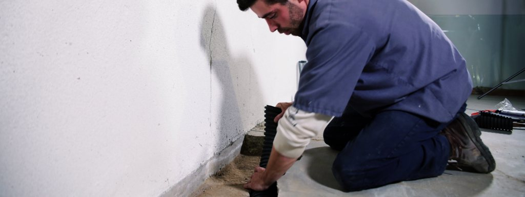 Basement Waterproofing Hero A