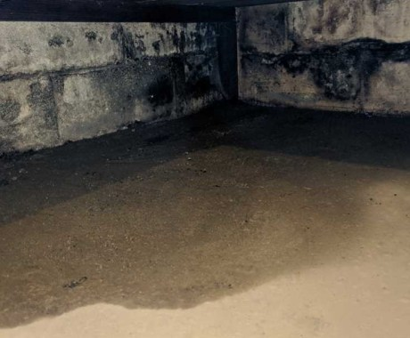 Poor Basement Ventilation?
