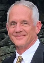 Mike Stehman