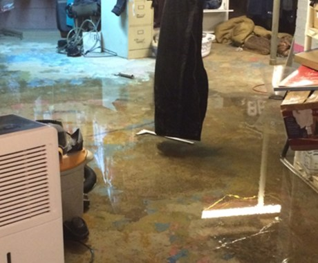 What to Do in Case Your Basement Floods