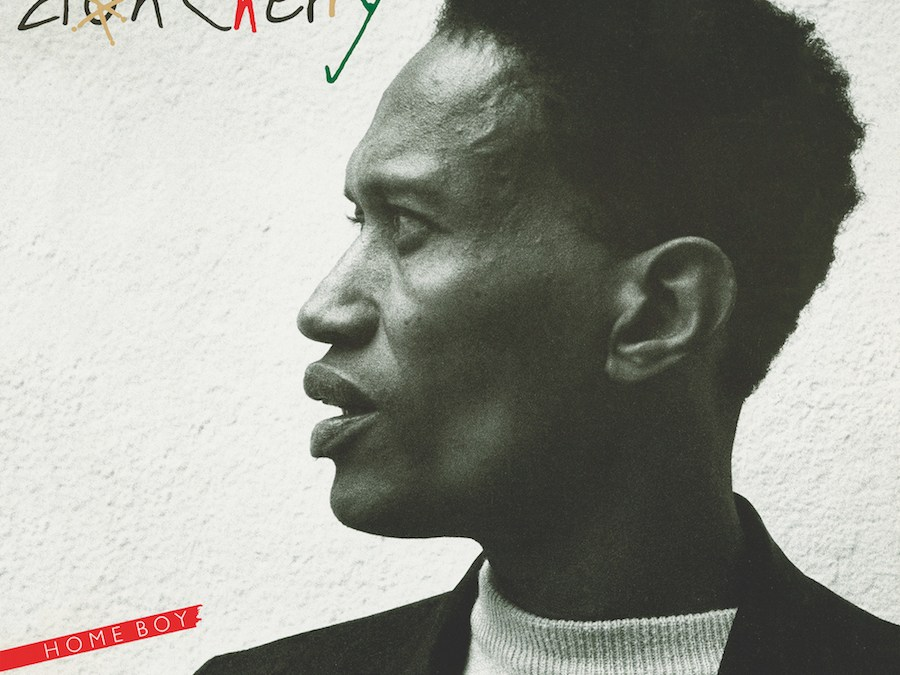 DON CHERRY – TREAT YOUR LADY RIGHT (HOME BOY, SISTER OUT)