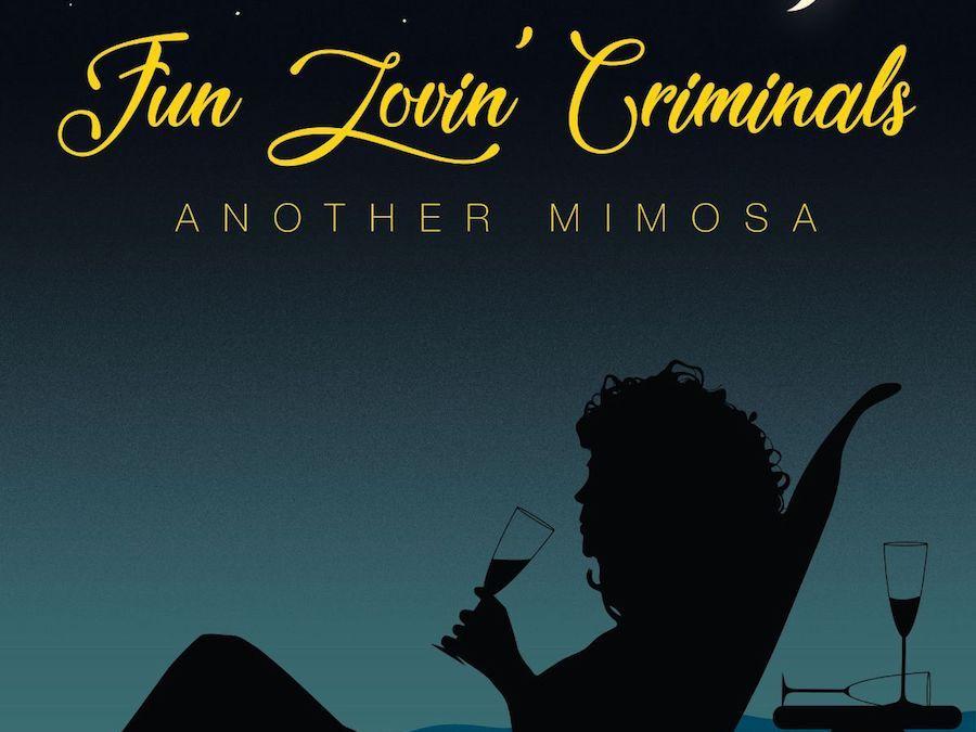 FUN LOVIN' CRIMINALS – Daylight feat. Rowetta (Extrait de Another Mimosa)