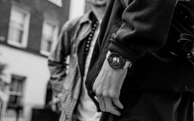 BAUME WATCHES – EDITION LIMITÉE « SKATE » CHEZ « NOUS »