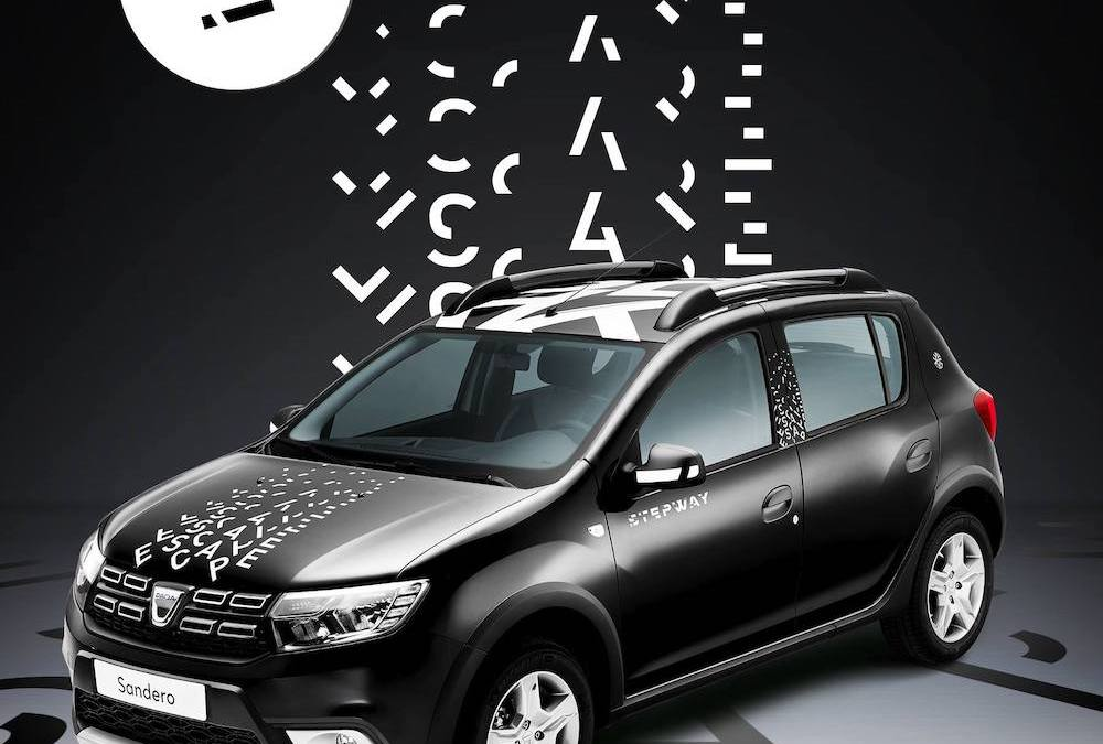 Dacia Vey Limited Edition-1